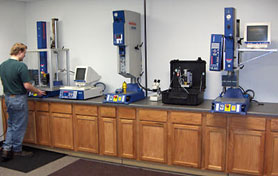 Ultrasonic Welder Repair Services